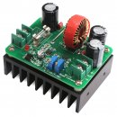 600W DC Boost Step Up Converter Car Laptop Note Book Power Supply 10-60V to 12-80V Voltage Regulator