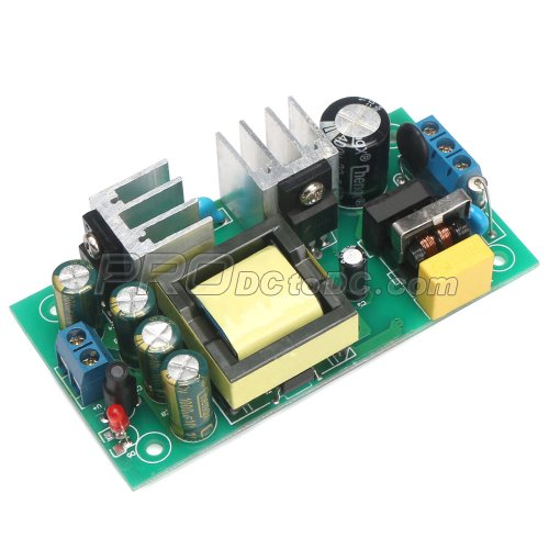 Dc Converter 110v 220v 90240v To 9v 500ma Led Switching Power Supply