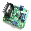 L298N Dual H Bridge DC Stepper Motor Driver Controller for Robot Smart Car