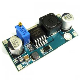 LM2577 DC/DC 3-30V to 4-35V Adjustable Step-up Converter High Efficiency Boost Power Supply