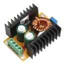 120W Power Supply Module DC 10~32V to 36~60V 5A Boost Converter/Adjustable Voltage Regulator/Adapter/Driver Module