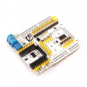 Bluetooth 4.0 Arduino IOS BLE Shield Expansion Board Low Energy Module