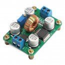 LM2587 Power Supply Module DC 3.5V~30V to 4.0V~30V 3A Adjustable Voltage Regulator/Adapter/Driver Module/Power Converter