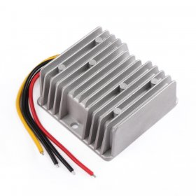 DC 10V-35V to 7V 10A Buck Converter 12/24V Step-down Volt Regulator Power