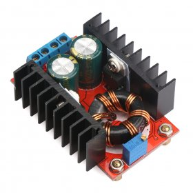 DC12V//24V To DC5V 30A 150W Converter Step Down Power Supply Regulator Module