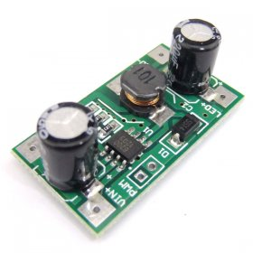 DC to DC Buck Converter 350mA 1W Switch Power Supply PWM Lighting controller LED Lamps Dimmable Driver