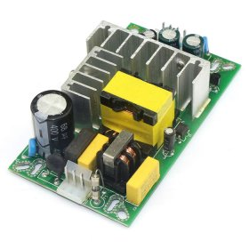 AC to DC Buck Converter 90-260V AC to 5V DC Switch Power Supply 40W Step Down Voltage Regulated