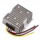 DC Boost Converter 10-20V to 24V 3A 72W Waterproof Car Power Supply Module/Voltage Regulator/Driver