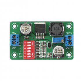 Out:1.5~34V//3A In LM2596 DC-DC Step-down Adjustable Power Supply Module 3~36