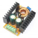 DC-DC 12V/24V Boost Adjustable Power Supply Module Step Up Converter Charger
