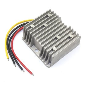 10A DC Buck Power Supply 10V-35V to 7.5V Step-down Converter