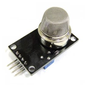 Mini Adjustable MQ5 LPG Natural Gas Town Gas Sensor Module Gas Detectors Module