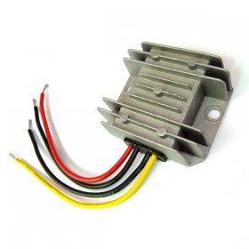 DC-DC Power Converter Regulator Module 12V//24V to 5V 10A 50W