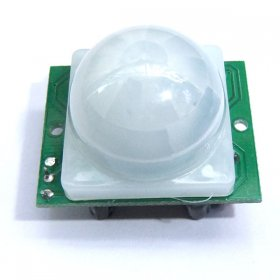 BISS0001 Adjustable IR Pyroelectric Infrared PIR Motion Sensor Detector Module