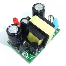 AC Step Down Converter AC 90V~240V to DC 5V Buck Voltage Regulator Adapter Switching Power Supply Board