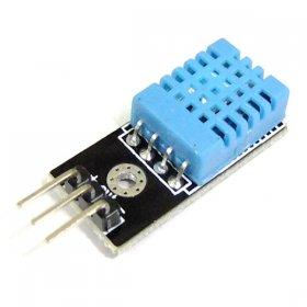 Mini DHT11 Sensor Probe Module Digital Temperature Humidity Sensor Board Humidity Detect Module