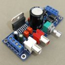 TDA7377 2x20W Amplifier Board 2 Channel Car Audio Stereo Motorcycle AMP DIY