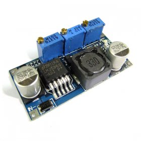 DC 5V-35V to 1.25V-30V Constant Current LED Driver Step-down Module