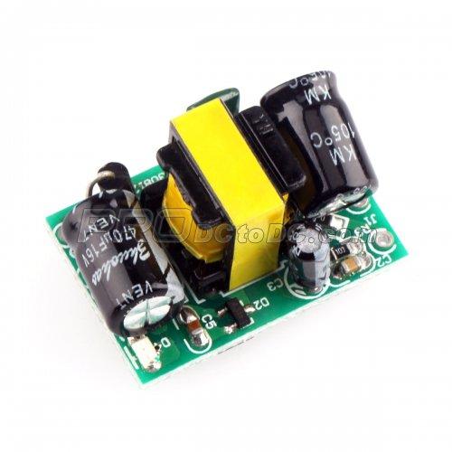 AC 110V-220V to DC 12V Step Down Voltage Converter Adapter Power Supply Module