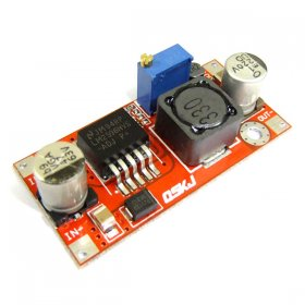 LM2596HV DC-DC 4.5-55V Adjustable Power Supply Converter Step-down Module