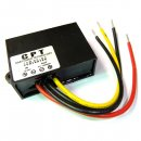 DC-DC 12V/24V to 5V 15A Buck Converter Step Down Voltage Module Car Power Supply