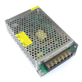 AC 110V-240V to DC 18V Switching Power Supplies AC 220V 5A LED Power Transformer