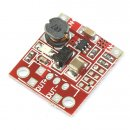 Ultra Mini DC 2.5-6V to 4-12V Step Up Converter 3V to 5V 1A Phone Charging Module Mobile Power Supply