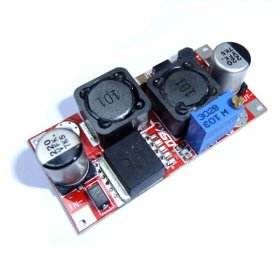DC - DC 3-35V to 1.25-30V Buck Converter Power Supply Step-down Module