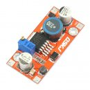 LM2577 DC Step-up Converter Booster 3~34V to 4~60V Boost Voltage Regulated Power Supply Charger