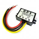DC Buck Converter 12V/24V to 5V 8A Step Down Voltage Converter Waterproof Module