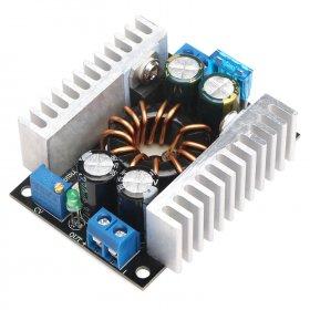 150W Power Supply Module DC 12V 24V Boost Converter Adjustable