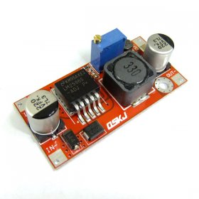 Low Ripple LM2596 Power supply Module 4.5-35V to 1.25-30V Stepdown Module
